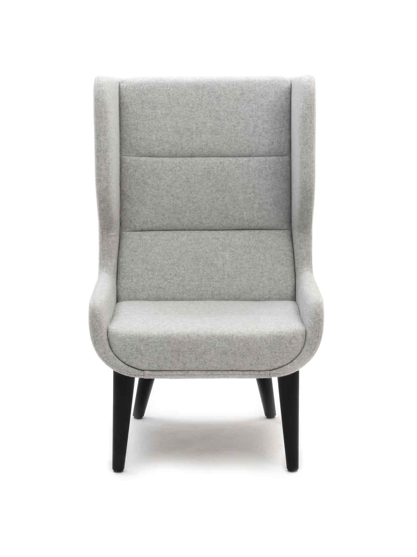 Hush Chair Richardsons Office Furniture And Supplies