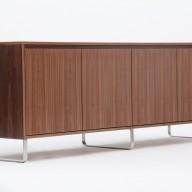 sideboard-in-walnut-veneer-with-sled-legs