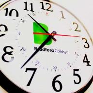 Bradford College New Build 2014