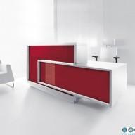Foro Reception Counter  Reception Desk Bradford - Leeds (1)