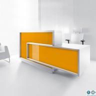 Foro Reception Counter  Reception Desk Bradford - Leeds (5)