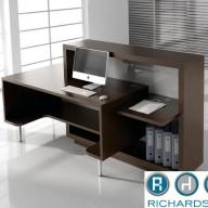 Foro Reception Counter  Reception Desk Bradford - Leeds (6)