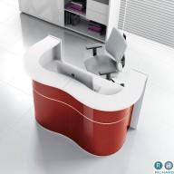 Wave Reception Counter - Desk - Bradford - Leeds (4)