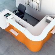 Wave Reception Counter - Desk - Bradford - Leeds (7)