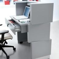 Zen Reception Counter - Desk Bradford - Leeds (1)