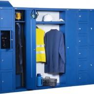 Lockers (2)