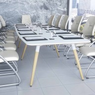Moment - Gresham - Desk - Meeting Table - Boardroom (3)