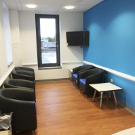 Wrightington Hospital NHS Foundation Trust - Furniture (8)