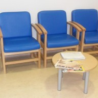 Calderdale and Huddersfield NHS Trust - endoscupy Unit (1)
