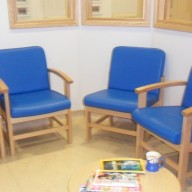 Calderdale and Huddersfield NHS Trust - endoscupy Unit (2)