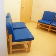 Calderdale and Huddersfield NHS Trust - endoscupy Unit (5)