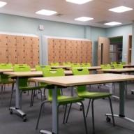 Skipton Girls' STEM Innovation Centre (2)