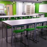 Skipton Girls' STEM Innovation Centre (3)
