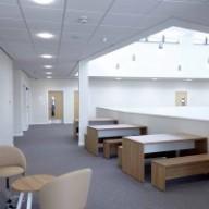 Whitburn Church of England Academy Sixth Form Centre (10)