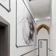 Building: Leeds General Infirmary Hospital Hyperpolarisation MRI Unit Location: Leeds Architect: AHR