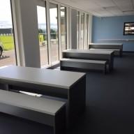 Carlton Bolling College Bradford - Canteen & Classroom Furniture (1)