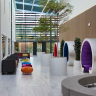 Slimming World Headquarters - Richardsons Office Furniture - Office Fitout