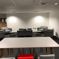 Slimming World - Headquarters -Alfreton, Derbyshire, DE55 4RF - Richardsons Office Furniture - Space Planning & Design5