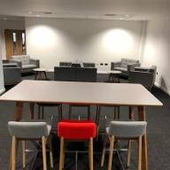 Slimming World - Headquarters -Alfreton, Derbyshire, DE55 4RF - Richardsons Office Furniture - Space Planning & Design6