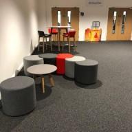 Slimming World - Headquarters -Alfreton, Derbyshire, DE55 4RF - Richardsons Office Furniture - Space Planning & Design7