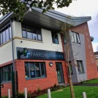 Farrow Medical Centre - Richardson's Office Furniture
