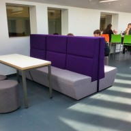 Franklin Sixth Form College Chelmsford Avenue, Grimsby, DN34 5BY - Richardson Office furniture - Space Planning & Design - Interior Design1