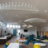 Hugh Baird College - Balliol Rd, Bootle, Liverpool L20 7EW - Richardsons Office Furniture - Space Planning & Design - Interior Fit Out1