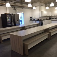 End Clothing - Newcastle & London Offices - Richardson's Office Furniture - Space Planning & Design & Interior Fit OutEnd Clothing - Newcastle & London Offices - Richardson's Office Furniture - Space Planning & Design & Interior Fit Out