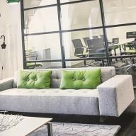 Charlton Morris - Park Row House, Park Row, Leeds LS1 5JF - Richardson's Office Furniture