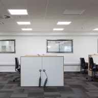 Indivior UK Limited -Priory Park, Henry Boot Way, Hull HU4 7DY - Richardsons Office Furniture - Space Planning & Design - Interior Fit Out1