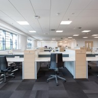 Indivior UK Limited -Priory Park, Henry Boot Way, Hull HU4 7DY - Richardsons Office Furniture - Space Planning & Design - Interior Fit Out25