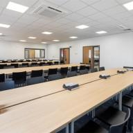 King James's School - Sixth Form - King James Road Knaresborough North Yorkshire HG5 8EB - Richardsons Office Furniture