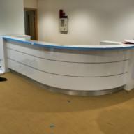 Vanquis Bank -1 Godwin St, Bradford BD1 2SU - Richardsons Office Furniture - space Planning & Design