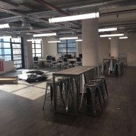 End Clothing - Newcastle & London Offices - Richardson's Office Furniture - Space Planning & Design & Interior Fit Out