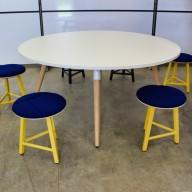 RAF Leeming - Innovation Hub - Rapid Capability Office (RCO) - Northallerton DL7 9NJ - Richardsons Office Furniture & Free Space Planning & Design12