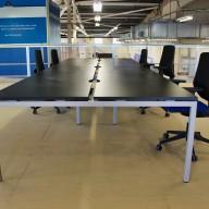 RAF Leeming - Innovation Hub - Rapid Capability Office (RCO) - Northallerton DL7 9NJ - Richardsons Office Furniture & Free Space Planning & Design20
