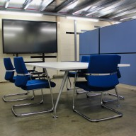 RAF Leeming - Innovation Hub - Rapid Capability Office (RCO) - Northallerton DL7 9NJ - Richardsons Office Furniture & Free Space Planning & Design29