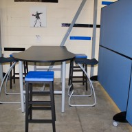 RAF Leeming - Innovation Hub - Rapid Capability Office (RCO) - Northallerton DL7 9NJ - Richardsons Office Furniture & Free Space Planning & Design32