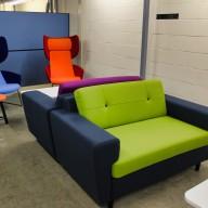 RAF Leeming - Innovation Hub - Rapid Capability Office (RCO) - Northallerton DL7 9NJ - Richardsons Office Furniture & Free Space Planning & Design33