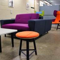 RAF Leeming - Innovation Hub - Rapid Capability Office (RCO) - Northallerton DL7 9NJ - Richardsons Office Furniture & Free Space Planning & Design35