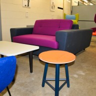 RAF Leeming - Innovation Hub - Rapid Capability Office (RCO) - Northallerton DL7 9NJ - Richardsons Office Furniture & Free Space Planning & Design36
