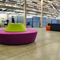 RAF Leeming - Innovation Hub - Rapid Capability Office (RCO) - Northallerton DL7 9NJ - Richardsons Office Furniture & Free Space Planning & Design38