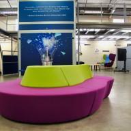 RAF Leeming - Innovation Hub - Rapid Capability Office (RCO) - Northallerton DL7 9NJ - Richardsons Office Furniture & Free Space Planning & Design40