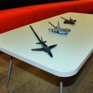 RAF Leeming - Innovation Hub - Rapid Capability Office (RCO) - Northallerton DL7 9NJ - Richardsons Office Furniture & Free Space Planning & Design47