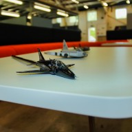 RAF Leeming - Innovation Hub - Rapid Capability Office (RCO) - Northallerton DL7 9NJ - Richardsons Office Furniture & Free Space Planning & Design49