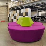RAF Leeming - Innovation Hub - Rapid Capability Office (RCO) - Northallerton DL7 9NJ - Richardsons Office Furniture & Free Space Planning & Design5