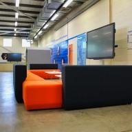 RAF Leeming - Innovation Hub - Rapid Capability Office (RCO) - Northallerton DL7 9NJ - Richardsons Office Furniture & Free Space Planning & Design6