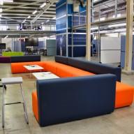 RAF Leeming - Innovation Hub - Rapid Capability Office (RCO) - Northallerton DL7 9NJ - Richardsons Office Furniture & Free Space Planning & Design8