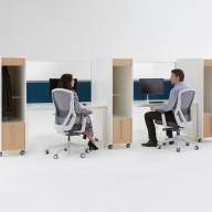 Richardsons - Social Distancing Office Furniture - Covid - 19 - Coronavirus16