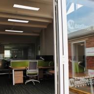 Weedfree Ltd - Park Lane, Balne, Goole, DN14 0EP - Richardsons Office Furniture - Rotorgraph Aerial Photography16